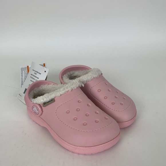 Crocs Kids ColorLite Clog Shoes